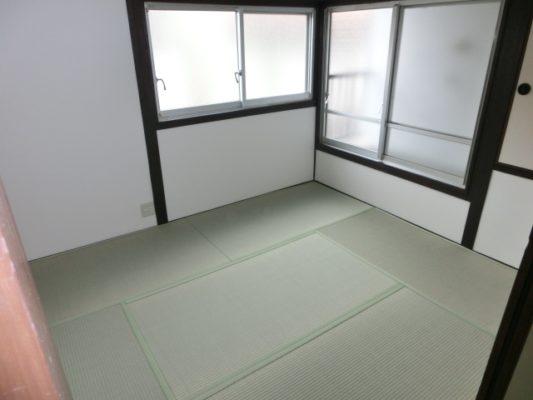 5.5畳和室