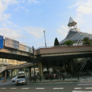 阪急宝塚線 豊中駅