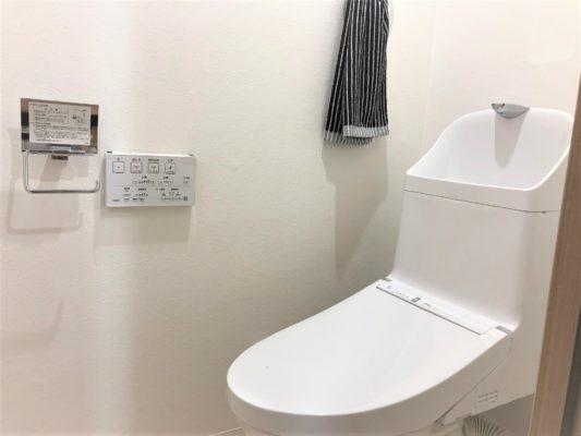 トイレ業者施工事例