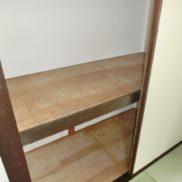 4.5畳和室収納