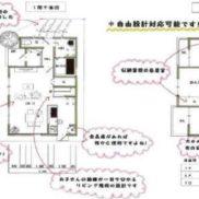 建築プラン図
